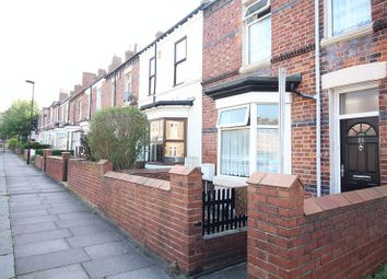 Thumbnail 4 bedroom end terrace house to rent in Belle Grove West, Spital Tongues, Newcastle Upon Tyne