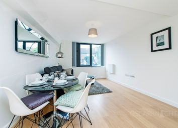 Thumbnail 1 bed flat to rent in Vincent Row, Durnsford Road, Wimbledon