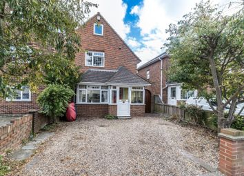 Thumbnail 3 bed semi-detached house for sale in Forty Acres Road, Canterbury