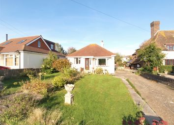 Thumbnail Detached bungalow for sale in Eastbourne Road, Polegate