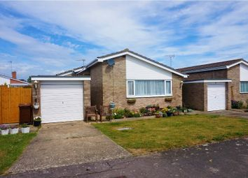 Thumbnail 3 bed detached bungalow for sale in Philip Close, Walton On The Naze