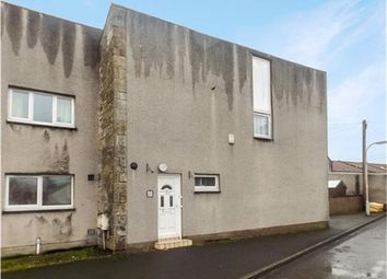Thumbnail 2 bed end terrace house for sale in Ash Braes, Kincardine, Alloa, Fife