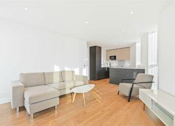 Thumbnail 2 bed flat to rent in 11 Saffron Central Square, Croydon, Surrey