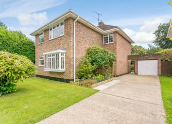 Thumbnail 3 bed detached house for sale in Haven Gardens, Crawley, West Sussex