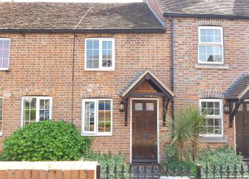 Thumbnail 1 bed terraced house to rent in St. Michaels Road, Newbury