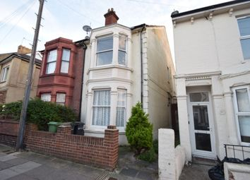 Thumbnail 1 bed property for sale in Pitcroft Road, Portsmouth