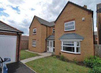 Thumbnail 4 bedroom detached house to rent in Victoria Court, Allesley Hall Drive, Coventry