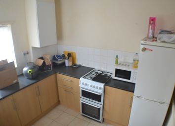 Thumbnail 3 bed terraced house to rent in Saxony Road, Kensington