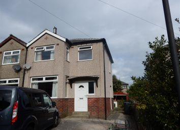 Thumbnail 3 bed semi-detached house for sale in Malvern Avenue, Lancaster