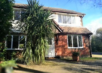 Thumbnail 4 bed detached house to rent in Landers Reach, Lytchett Matravers