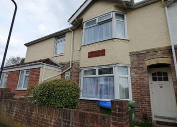 Thumbnail 5 bed end terrace house to rent in Arnold Road, Southampton