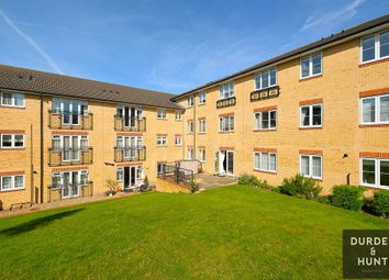 Thumbnail 1 bed flat for sale in Stoneleigh Road, Clayhall, Ilford