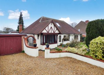 Thumbnail 4 bed bungalow to rent in Randall Road, Kenilworth
