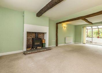 Thumbnail 3 bedroom semi-detached house to rent in Blackburn Road, Higher Wheelton, Chorley