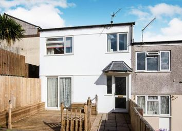 3 bed end terrace house for sale in Bodmin, Cornwall PL31