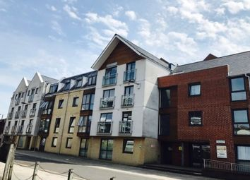 Thumbnail 2 bed flat to rent in Polymond House, Southampton