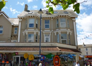 Thumbnail 1 bed flat to rent in Little Triangle, Teignmouth