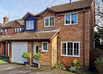 4 bed detached house for sale in Farmhouse Way, Horndean PO8