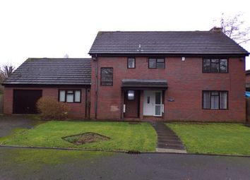 Thumbnail 4 bed detached house to rent in Rainford Road, St. Helens