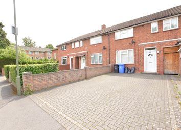 Thumbnail 2 bed semi-detached house to rent in Blackmore Crescent, Sheerwater, Woking, Surrey
