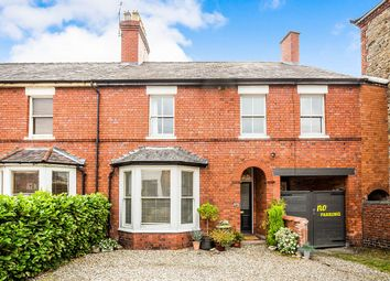 Thumbnail 4 bed semi-detached house for sale in Roft Street, Oswestry