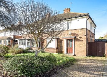 Thumbnail 3 bedroom semi-detached house for sale in Homemead Road, Bromley