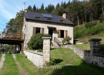 Thumbnail 4 bed property for sale in Madranges, 19470, France