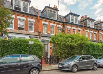 Heathville Road, Crouch End, London N19. 5 bed terraced house