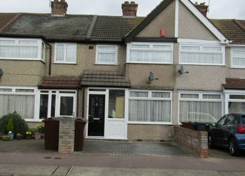 Thumbnail 3 bed terraced house for sale in Beam Avenue, Dagenham