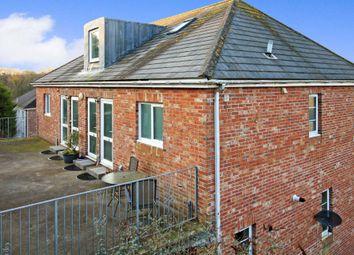 Thumbnail 3 bed maisonette for sale in Tregarrick, Looe