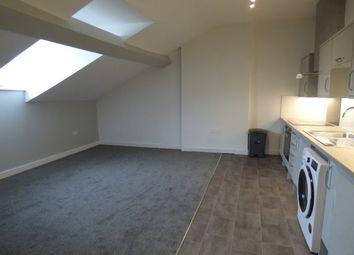 Thumbnail 3 bed flat to rent in 137 Upper Mostyn Street, Llandudno