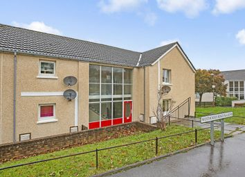 Thumbnail 2 bedroom flat for sale in Westhouses Road, Mayfield, Dalkeith