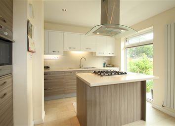 Thumbnail 5 bedroom terraced house for sale in Clock House Road, Beckenham
