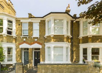 Thumbnail 5 bed terraced house to rent in Duke Road, London