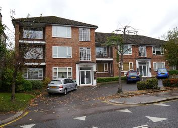 Thumbnail 2 bed flat to rent in Windmill Hill, Enfield