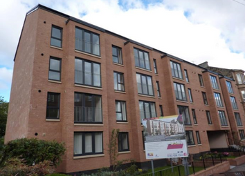 Thumbnail 1 bed flat to rent in Lochleven Apartments, Lochleven Road