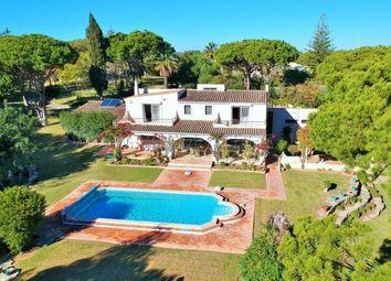 Thumbnail 5 bed villa for sale in Near Quinta Do Lago, Almancil, Loulé, Central Algarve, Portugal