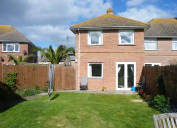 Thumbnail 2 bed end terrace house for sale in Dundee Road, Weymouth