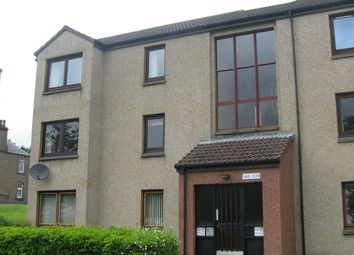 Thumbnail 2 bed flat to rent in Don Street, Forfar