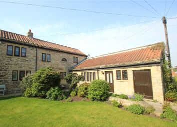 Thumbnail 3 bed end terrace house for sale in Home Farm Court, Hooten Pagnell