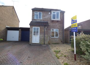 Thumbnail 3 bed detached house to rent in York Close, Stoke Gifford, Bristol, Gloucestershire