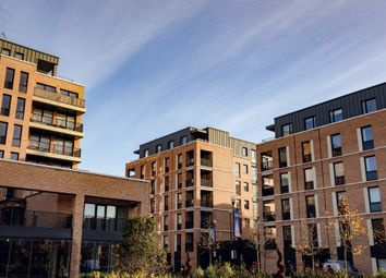 Thumbnail 2 bed flat for sale in Aspire At St Bernard's Gate, Uxbridge Road, Southall, Southall