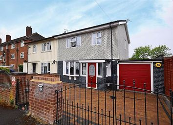 Thumbnail 3 bed semi-detached house for sale in Pennine Road, Cheltenham, Gloucestershire