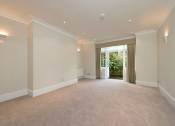 Thumbnail 2 bed flat to rent in Hampstead Hill Gardens, London