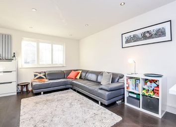 Thumbnail 3 bed terraced house for sale in Kent Way, Tolworth, Surbiton