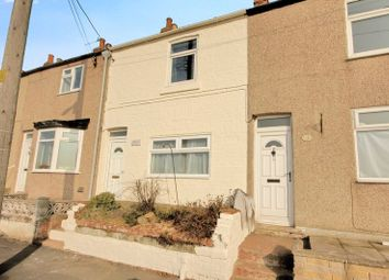 Thumbnail 3 bed terraced house to rent in North Terrace, Loftus, Saltburn-By-The-Sea
