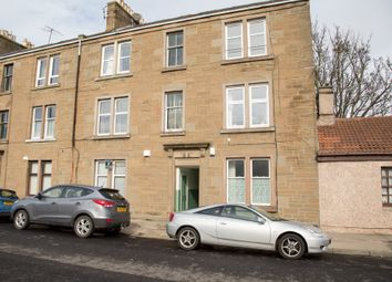 Thumbnail 1 bed flat to rent in King Street, Broughty Ferry, Dundee