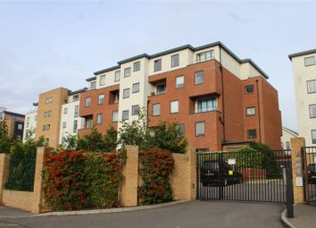 Thumbnail 1 bed flat for sale in Sullivan Road, Camberley