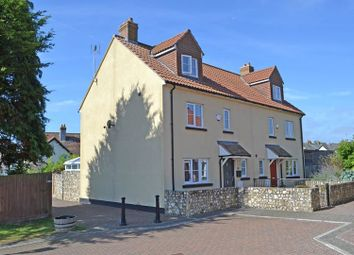 Thumbnail 4 bed semi-detached house for sale in Ballard Grove, Sidford, Sidmouth