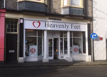 Thumbnail Retail premises for sale in Heavenly Feet, Market Place, St Ives